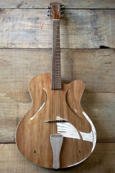 Maxwell Custom Guitars — Maxwell Custom Streamline. This is a single source...