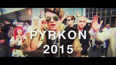 Demiurg ╳ Smok - Pyrkon 2015 (Pyrkon Dance) Mixtape, Company Logo, Logos, Logo