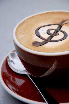 muziek in de ochtend!!  @Lisa Evetts