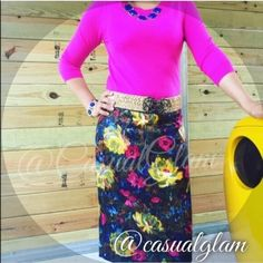 {J.Crew Collection} Brocade Floral Pencil Skirt A true design icon that we've meticulously shaped and seamed to figure-flattering perfection (always sharp and to the point, the No.2 pencil will be your wardrobe's most noteworthy addition). Rendered in a textured floral brocade with a hint of metallic for a subtle sheen, the embossed paisley pattern (that we sourced from a French print house's heritage archives) adds a touch of three-dimensional richness that plays beautifully with the lush…