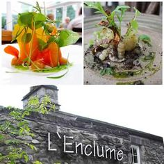 Simon Rogan's L'Enclume Food N, Food And Drink, Wine Bars, Holiday Ideas, Favorite Recipes, Drinks, Lady, Places, Table