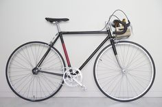 Vélo / bike Single Speed Caisse Bière / Beer Bicycle, Culture, Crate, Bike, Bicycle Kick, Bicycles