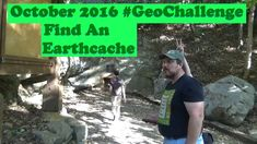 October 2016 #Geochallenge - Find an Earthcache