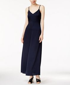 Armani Exchange Maxi Dress | macys.com