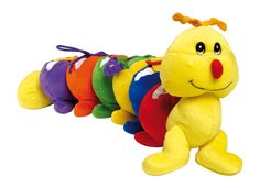 Giocattoli consigliati per bambini con disprassia Tweety, Winnie The Pooh, Pikachu, Dinosaur Stuffed Animal, Plush, Finger, Bird, Toys, Disney Characters