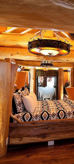 Pioneer Log Homes of BC - The Timber Kings