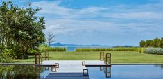 Image result for POINT YAMU BY COMO, PHUKET, THAILAND Beach House, Golf Courses, Phuket Thailand, Image, Beach Homes