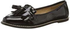 London Rebel Golan, Damen Slipper - http://on-line-kaufen.de/london-rebel/london-rebel-golan-damen-slipper