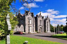 Beleek Castle in Co. Mayo