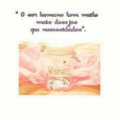 Lembrar diariamente!!!