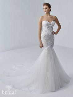 Angelique Allure Bridals, Wedding Designs, Wedding Styles, Bridal Gowns, Wedding Gowns, Corset, Bridal Wardrobe, Belle Bridal, Mermaid Dresses