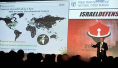 Why Israel dominates in cyber security - Fortune