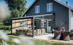 Beach House Decor, Home Decor, Garden Design, Pergola, Shed, Outdoor Structures, Outdoor Decor, Inspiration, Outdoors