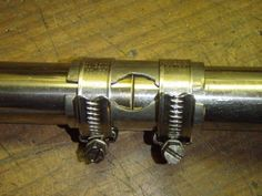 round tube welding clamp - Recherche Google
