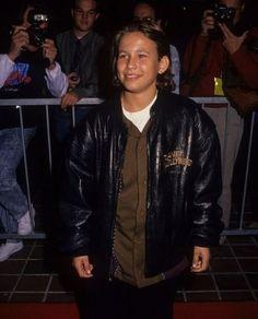Jonathan Taylor Thomas, Child Actors, Bomber Jacket, Leather Jacket, Jackets, Fashion, Studded Leather Jacket, Down Jackets, Moda