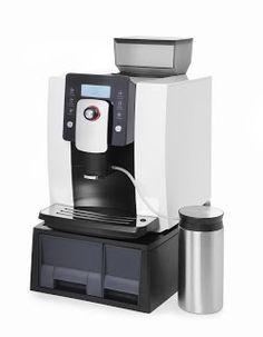 Aparat Cafea Automat Profi Line Latte Macchiato, Keurig, Espresso Machine, Line, Coffee Maker, Kitchen Appliances, Espresso Coffee Machine, Coffee Maker Machine, Diy Kitchen Appliances