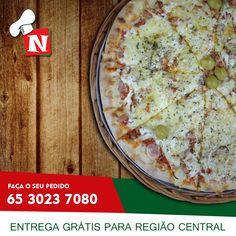 Pessoal, temos 64 sabores de pizza, atendemos deterça aos domingos a partir das 18 horas e o melhor, entregamos na sua casa!  Ligue já para o nosso delivery(65) 3023-7080 e faça o seu pedido.    #nossapizza #delivery #reservas #atendimento #terçasaosdomingos #pizza #delícia #pediuchegou #surpreenda #peçajá #vontadedecomer  Nosso Delivery: (65) 3023-7080  Nossa Pizza Centro  Av. Presidente Marques , N°830, Centro Norte  Cuiabá, MT