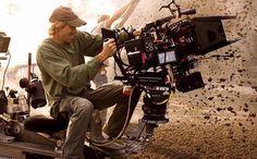 ชมเบื้องหลังการถ่ายทำ Transformers 5 ที่ประเทศสก็อตแลนด์