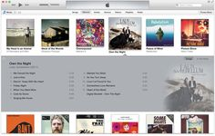 iTunes 11 Now Available for Mac and Windows with New UI   YouMobile