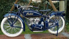 Indian Scout 1923