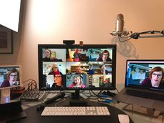 Monitor, Electronics, Live, Consumer Electronics