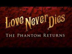 Lloyd Webber's Reworked Phantom Sequel, Love Never Dies, Sets 2017 American Premiere - Playbill.com