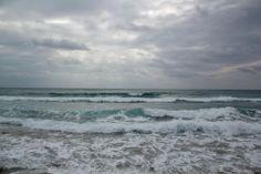 il mare a Torre Vado