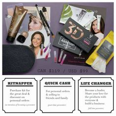 I am looking for three ladies to join my team. I'm loving being a stay at home mom and having my own income still. What are you waiting for? Join my team. sign up at www.youniqueproducts.com/TanyaSchneider