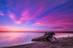 Sunset Glow by Shumon Saito on 500px