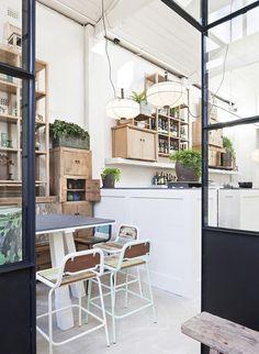 David's Restaurant - Melbourne - Hecker Guthrie