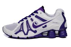 Women Nike Shox Turbo 13 Running Shoe 222 New Arrival