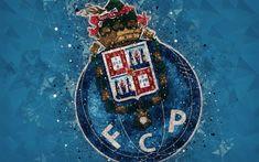 Hd Widescreen Wallpapers, Sports Wallpapers, Fc Porto, Celebrity Wallpapers, Geometric Art, Art Logo, Blue Backgrounds, Graphic Design Art, Portuguese