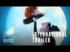 Hotel Transylvania 2 - International Teaser Trailer - YouTube
