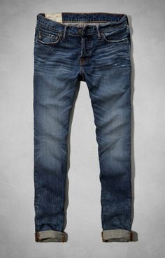 Abercrombie Super Skinny Jeans...Just bought these for $39.