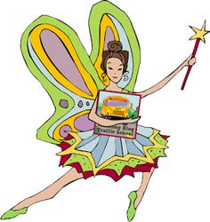 Did you ever wish there was someone you could go to for all your blogging questions? There is a Fairy Blogmother to help you with all of your blogging needs in the land of teaching blogs.