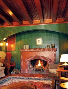 "Oldhouseonline.com "" A Craftsman Restoration in Scranton, Pennsylvania"""