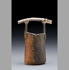 *Ceramic Vessel (by Jinny Whitehead)