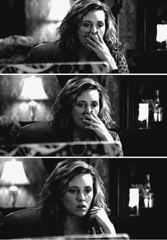 Delphine Cormier Evelyne Brochu, Orphan Black, Black Love, Back To Black, Delphine Cormier, Sarah Manning, Witches Of East End, Tatiana Maslany, Get A Life