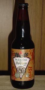Black Oak Nut Brown Ale | Black Oak Brewing Co. | Etobicoke, ON, Canada