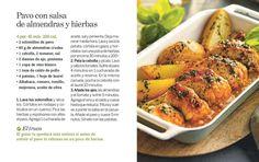 Platos antioxidantes con especias y hierbas by Pili Gracia Burriel - issuu