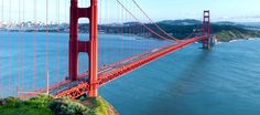 My daughter says San Francisco is better than Chicago for its beauty, food,and history!