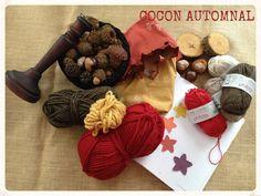 Cocon Automnal