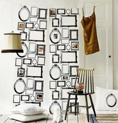 Domowa galeria - piękno w ramach, fot. mat. pras. Studio Lisa Bengtsson