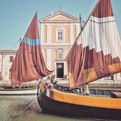 Saints and Sailors, Cesenatico - Instagram by minguzz