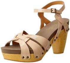 Flogg Women's Fain Platform Sandal