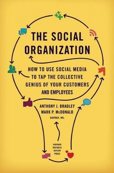 One of the best books out there on social business strategy :-)