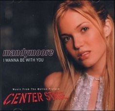 For Sale - Mandy Moore I Wanna Be With You USA Promo  CD-R acetate - See this and 250,000 other rare & vintage vinyl records, singles, LPs & CDs at http://991.com