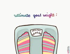 Ultimate Goal Weight