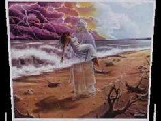 Pegadas na areia-Pe. Zezinho e Antonio Maria