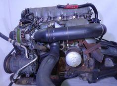 двигатель WLT Mazda